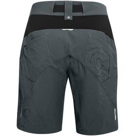 Gonso Arico Bike-Shorts Herren graphite